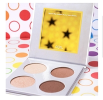 Pur Cosmetics Sculptor Highlight & Contour Palette