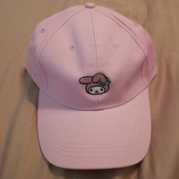 My Melody hat
