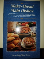 Make-Ahead Main Dishes