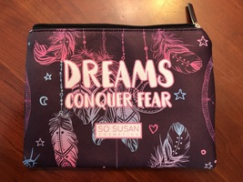 Color Curate | So Susan | May 2018 Bag | Dreams conquer fear