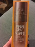 Sol Janerio - IPANEMA SUNSET GLOW OIL