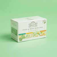 Ahmed Tea Fruit and Herb Collection