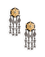 Jewelmint Starry Fleet Earrings
