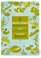 Beautaniq Beauty Nourish + Hydrate Sheet Mask