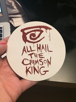 Dark Tower Sticker