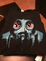 The Purge T-Shirt 2XL