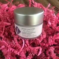 June Jacobs Cranberry Pomegranate Moiture Masque