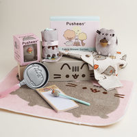 Fall 2017 Pusheen Box (Complete)