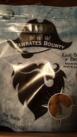 Pawrates Bounty