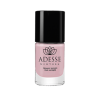 Adesse Gel Effect Organic Infused Nail Laquer in Bellini