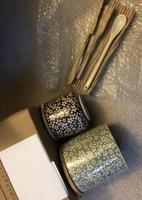 Bloomingdale canister set