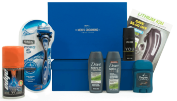 Walmart Limited Edition Men's Grooming