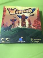 Wakanda Board Game