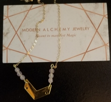 Moderb Alchemy Necklace