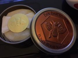Honey House Naturals - Bee Bar Lotion