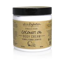 Urban Hydration Coconut Oil Body Cream