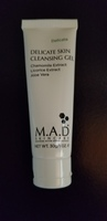 M.A.D. Skincare Delicate Cleansing Gel