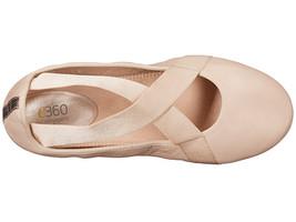 Easy Spirit e360 Yandra Ballet Flats: Light Pink Size 7