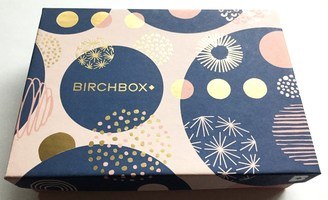 December 2017~>Birchbox {Box Only}