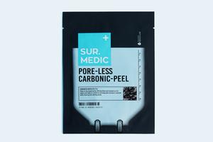 Sur. Medic Pore-Less Carbonic Peel