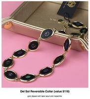 Del Sol Reversible Collar