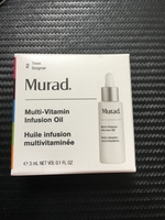 Murad Multi Vitamin Infusion Oil