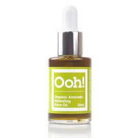 Ooh! - Oils of Heaven Organic Avocado Hydrating Face Oil