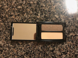 smashbox Cover Shot: Smoky Eye Shadow Duo