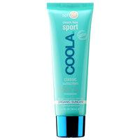 COOLA Classic Face Sport SPF 50 - White Tea