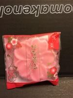 Sakura shapes soap
