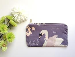 Boho Chic Cosmetics - Cosmetic Bag