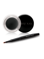 Mary Kay Gel Eyeliner with Retractable Brush