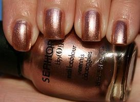 Sephora by OPI - Chestnuts About You