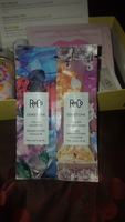 R+Co Gemstone Color Shampoo and Conditioner