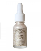 J. Cat Aura Glow Liquid Highlighter in White Goddess