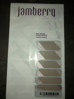 Jamberry nail sheet
