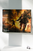 Battleground Loot Gaming Sept 2016 Poster Only