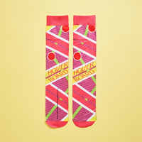 Hoverboard Socks