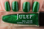 Julep Cher Emerald for May