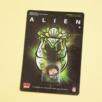 Alien Pin Palz