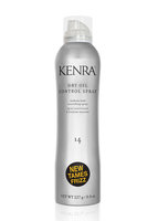 Kenra Dry Oil Control Spray