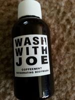 Wash With Joe Body Wash