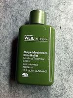 Origins Mega-Mushroom Skin Relief Soothing Treatment Lotion