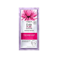 L'oreal Ever Pure Hair Sheet Mask