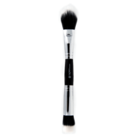 Crown Brush Duo Fiber Blush/Blender Brush