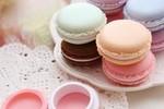 Macaron Ring/Trinket box