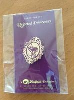 Rejected Princesses Pin
