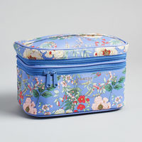 Yumi Kim Makeup Train Case ~ Floral