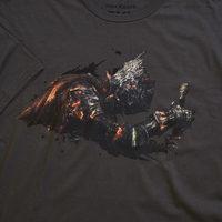 Dark Souls III Shirt