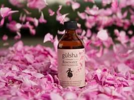 Gulsha Ultimate Rosewater Toner All Natural